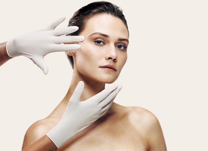 bőrterápia